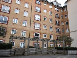 2 Bed Alpha House - Unserviced - NN1