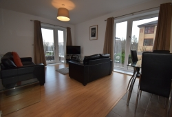 2 Bed Campbell Park - MK